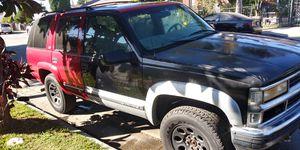 Tahoe sierra yukon escalade silverado chevy parting out parts for Sale in Los Angeles, CA