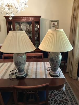 Lamps for Sale in Marshall, VA