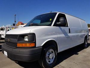 2015 Chevrolet Express Cargo Van for Sale in Santa Ana, CA