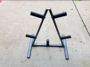 Weight Tree - Gym Equipment - Weights - Work Out - Exercise for Sale in Downers Grove, IL