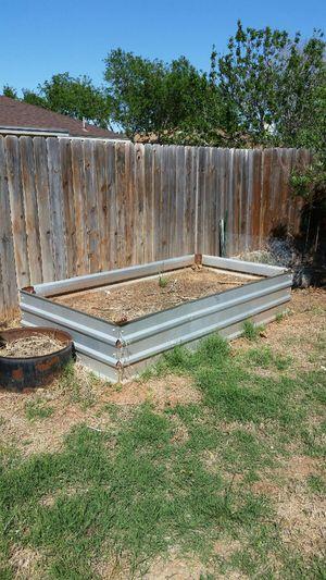 Raised Garden Beds (2) for Sale in Grape Creek, TX