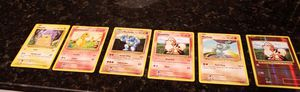 Rare Pokemon card collection for Sale in Tamarac, FL