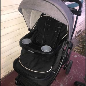 Graco Stroller / Carseat for Sale in San Jacinto, CA