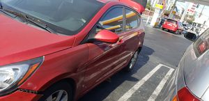 Hyundai accent 2012 parts for Sale in Los Angeles, CA