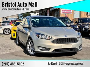 2015 Ford Focus for Sale in Levittown, PA