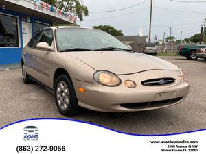 1998 Ford Taurus for Sale in Winter Haven, FL