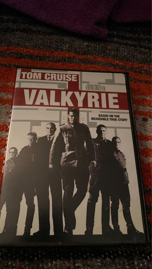 Valkyrie DVD for Sale in Mesa, AZ
