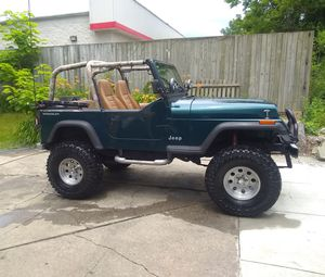 1995 Jeep Wrangler s for Sale in Mantua, OH