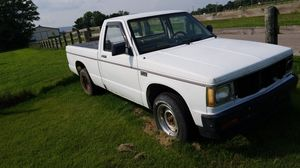 85 Chevy s10 for Sale in Frederick, MD