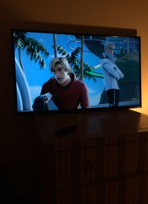 43 inch tcl Roku tv for Sale in Saint Paul, MN