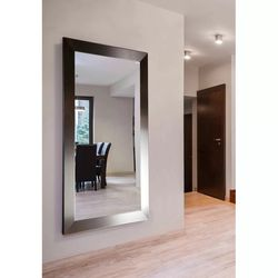 Floor/wall mirror for Sale in Raleigh,  NC