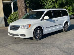 2014 Chrysler Town & Country for Sale in Federal Way, WA