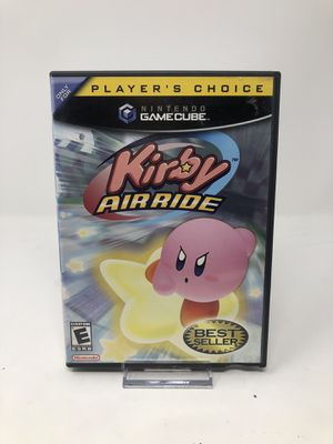 Kirby Airride Nintendo Gamecube/Wii for Sale in Chula Vista, CA