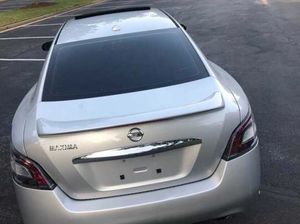 forSale 2012 Nissan Maxima Sv Good for Sale in Springfield, MA