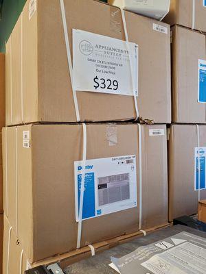 Danby 12k BTU Window AC for Sale in Fullerton, CA