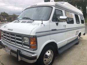 19roadtrek 190 versatile camper van with 87k mild for Sale in Fremont, CA