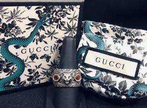 Gucci Feline Ring for Sale in Scottsdale, AZ
