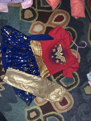 Wonder Women 2T for Sale in Murfreesboro, TN