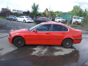 1999 BMW 328i 300k miles Clean runs and drives!!! for Sale in Temple Hills, MD