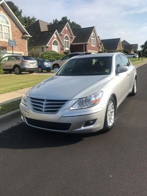 2011 Hyundai Genesis for Sale in Atlanta, GA