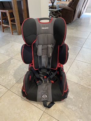 High quality Recaro booster seat. for Sale in Fresno, CA