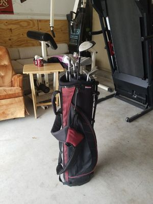 Golf Clubs for Sale in Dallas, TX