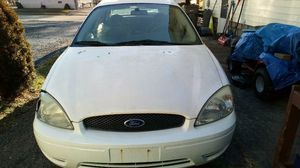 2007 ford taurus for Sale in Youngstown, OH