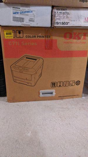 color printer for Sale in South Attleboro, MA