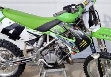 Kx 100 for Sale in Yelm,  WA