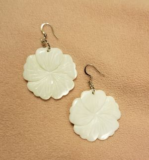 Flower Earrings for Sale in Tigard, OR