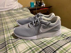 Grey Nike Women shoes for Sale in Oakland, CA