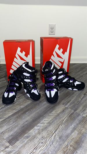Nike Air Max2 CB '94 sizes 8 and 11 for Sale in Temple Hills, MD