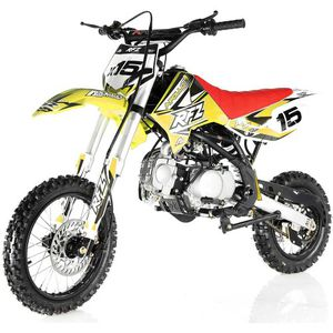 Apollo DB-X15 125cc Dirt Bike for Sale in Grand Prairie, TX