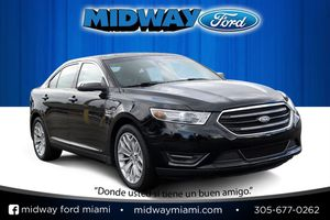 2019 Ford Taurus for Sale in Miami, FL