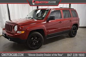 2015 Jeep Patriot for Sale in Arlington Heights, IL