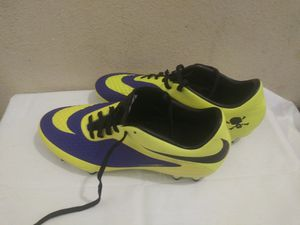 63a4ce845 Nike addidas umbro soccer cleats mens childrens for Sale, used for sale Las  Vegas,