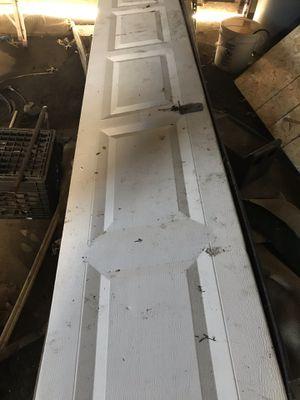 Garage door for Sale in McKeesport, PA