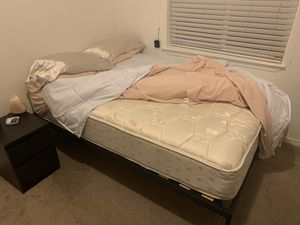 Full size mattress for Sale in Sparks, NV