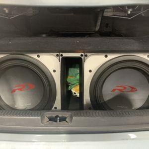 Alpine Speakers for Sale in Henderson, NV