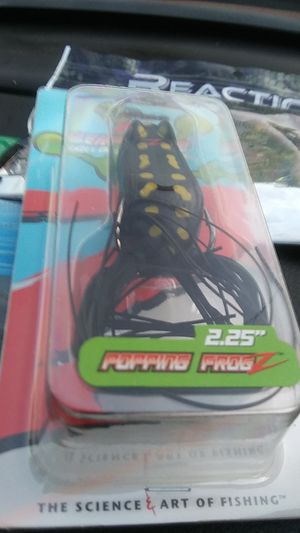 Bass Fishing tackle ext.. for Sale in Turlock, CA
