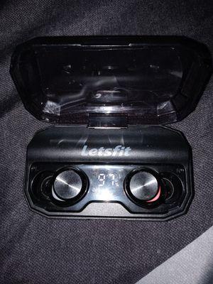 New Letsfit Bluetooth Headphones for Sale in Surprise, AZ