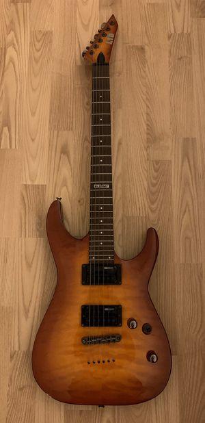 Esp-Ltd Guitar for Sale in Tamarac, FL