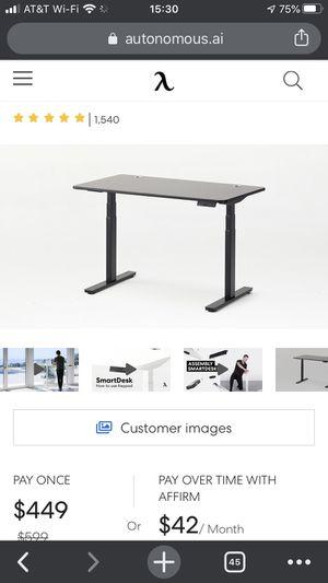 Standing Desk by Autonomous for Sale in Chicago, IL