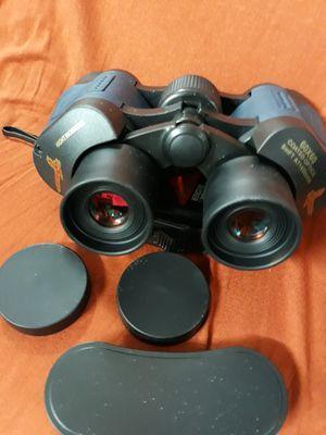 Binocular new 60x60 case included for Sale in Miami, FL