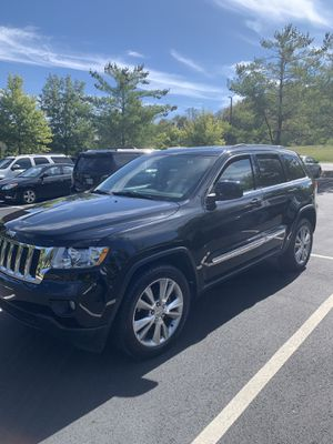 Jeep Grand Cherokee Limited 4x4 2013 for Sale in Brentwood, TN