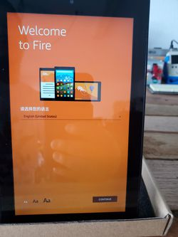 Kindle fire 🔥 for Sale in Riverview,  FL