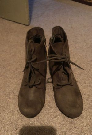 Rampage brown boots for Sale in Williamsport, PA