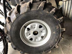 Atv tires for Sale in Webster, MA