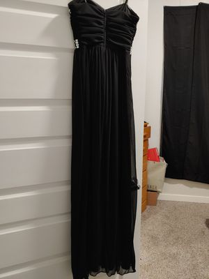 Openly Prom dress size 1 only worn once for Sale in Denver, CO