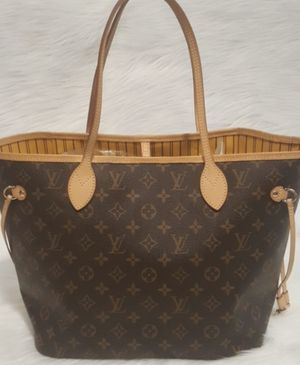 Never full MM Authentic Louis Vuitton for Sale in Frankfort, IL